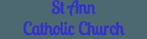 St Ann's Catholic Church, Raynham MA